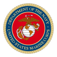 Department of the Navy - United States Marine Corps