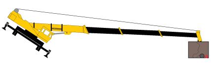 Crane-Tipping